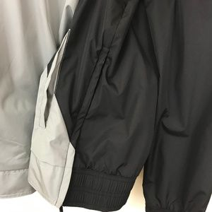 Fila Jackets & Coats - Fila Sport Golf Mens Colorblock Windbreaker Size L